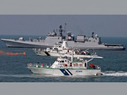 Indian Navy Job