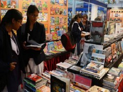 Books Festival In Chennai