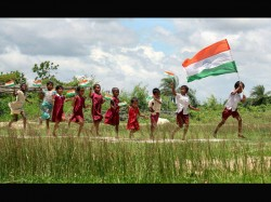 Celebration Procedure Of Indian Independence Day