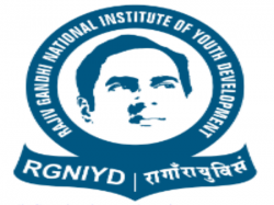 New Political Course In Rajivgandhi National Institute Of Youth Development