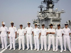 Job Notification For Indian Navy