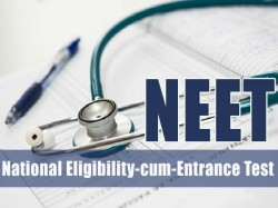 Tamilnadu Got One Year Exemption From Neet Exams