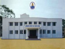 Tamilnadu Higher Education Council Issues