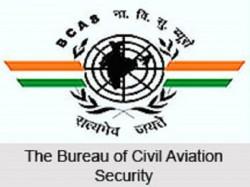 Job Notification For Bureau Of Civil Aviation Security