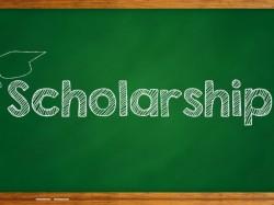 Vidhyadhan Scholarship Students