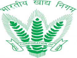 Job Recruitment Of Fci