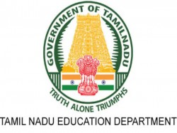 New Syllabus Draft Declared By Tamil Nadu Government