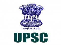 Upsc Recruitment For Cds