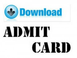 Admit Cards For Ibps Prelims