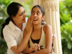 Parents Part For Board Exam Students