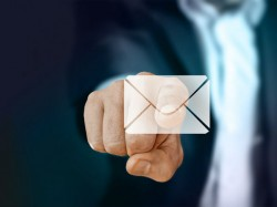 Wrong Way To Introduce People Email