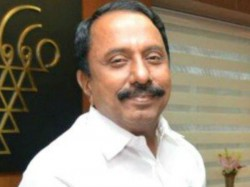 Tn Will Press Centre For One Neet Per Year Minister Sengottaiyan Says