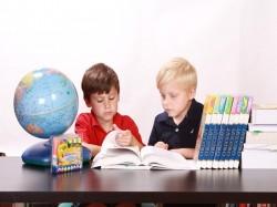 Chennai High Court Bans Homework Class I Ii Students