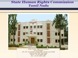 Tn Human Rights Recruitment 2018 Apply Online