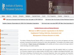 Ibps Po Exam Admit Card Exam