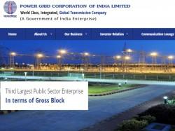 Vacancy Power Grid Recruitment