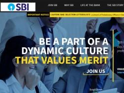 Sbi Clerk Mains 2018 Result Declared At Sbi Co In Careers