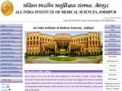 Aiims Recruitment 2018 Various Vacancies Apply Now