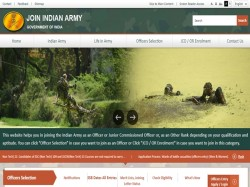 Indian Army Recruitment 2018 Apply Online 20 Havildar Post