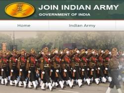 Indian Army Jco Recruitment 2018 2019 Religious Teacher