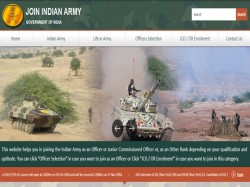 Indian Army Recruitment Rally 2018 Apply Online Open Rally