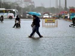 Chennai Rains Madras University Cancels Exams