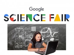 Google Science Fair 2018 Registrations Now Open With