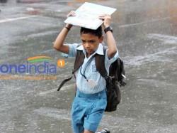 Cyclone Gaja Schools Colleges Cuddalore District Be Close