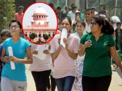Neet Deadline Extended One Week Sc Brings Good News Neet As