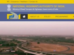 Nhai Recruitment 2018 Vacancies General Manager
