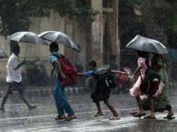 Tamilnadu Govt Restrict Rain Season Holidays Schools