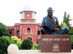 Anna University Recruitment 2019 Professional Asst Clerical