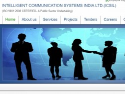 Icsil Recruitment 2019 207 Care Taker Peon Cook Other