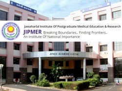 Jipmer Recruitment 2019 Apply 70 Nursing Officer Junior Hi