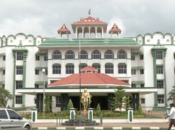 Madras Hc Imposes Interim Ban On Government Nursing Transfer