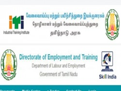 Tn Skill Training Recruitment 2019 Apply Cooking Various