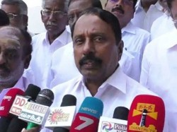 New Classes The 12th Standard Minister K A Sengottaiyan