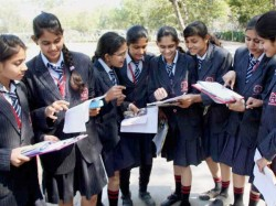 Cbse Date Sheet 2019 Exams From This Friday