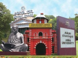 Chennai Anna University S Syndicate Approves Relaxation Arr