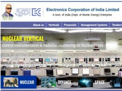 Ecil Recruitment 2019 Apply Online General Manager