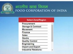 Fci Recruitment 2019 Apply Online 4 103 Job Vacancies