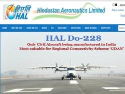 Hindustan Aeronautics Limited Hal Recruitment 2019 77 Vac
