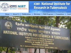 Nirt Recruitment 2019 Walkin Project Technical Assistant 1 P