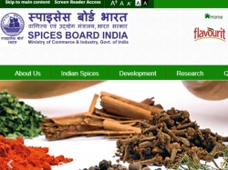 Spices Board Recruitment 2018 Walk For Trainee Posts
