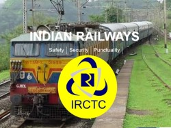 Irctc Recruitment 2019 74 Supervisor Vacancies Walk Interv