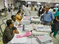 Tamil Nadu Teachers Govt Staff Call Off Election Duty