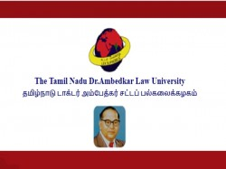 Tndalu Recruitment 2019 Apply Online Assistant Professor P