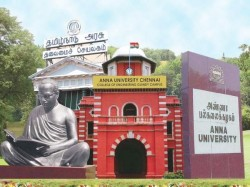 Tn Government Increases The Eligibility Marks Sc St Students