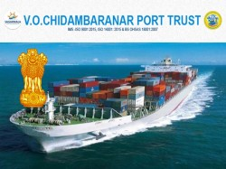 Voc Port Trust Recruitment 2019 Asst Traffic Manager Ldc L