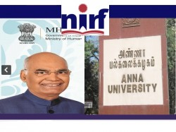 Nirf India Rankings 2019 Declared Iit Madras Excels In Over